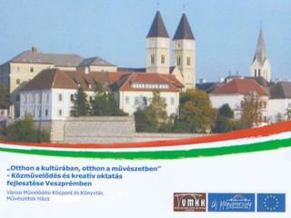 Városi Művelődési Központ és Könyvtár (VMKK) - intézményünk