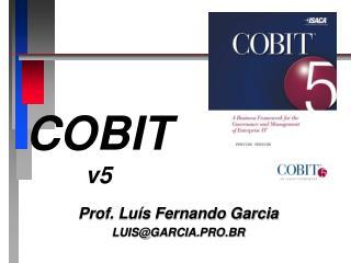 COBIT v5
