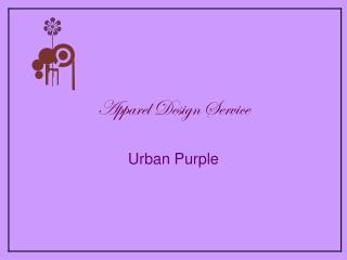 Apparel Design Service