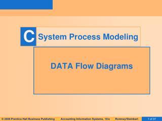 System Process Modeling