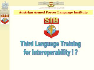 Austrian Armed Forces Language Institute