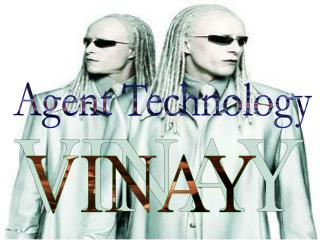 Agent Technology