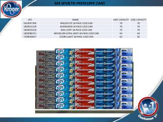 MA WV&TN-PREM18PK  CANS