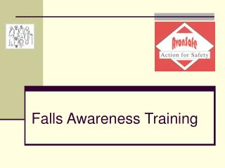 Falls Awareness Training