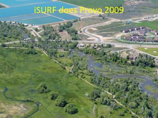 iSURF does Provo 2009