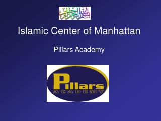 Islamic Center of Manhattan
