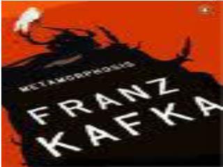 1.Franz Kafka'nın hayatı