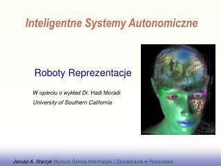 Roboty Reprezentacje