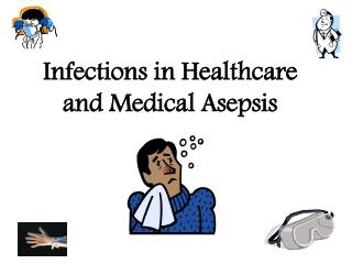 Infections in Healthcare and Medical Asepsis