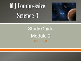 MJ Compressive Science 3