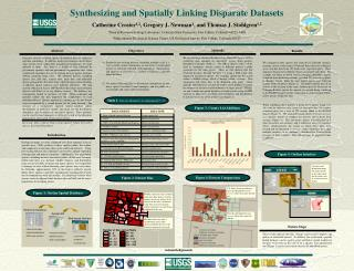 Synthesizing and Spatially Linking Disparate Datasets