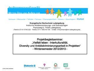 Projektmanagement Methoden der empirischen Sozialforschung