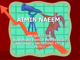 AIMIN NAEEM