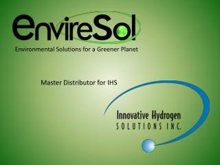 Environmental Solutions for a Greener Planet