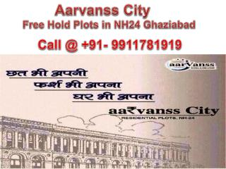 Aarvanss City