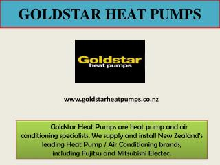 New Zealand's Leading Heat Pump & Air Conditioning Dealers