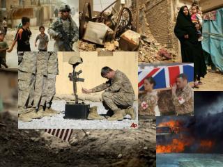 War & Terrorism