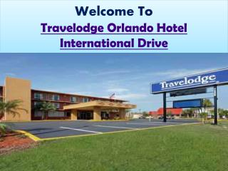 travelodge orlando hotel international drive,