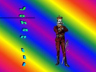 Johan III