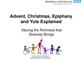 Advent, Christmas, Epiphany and Yule Explained
