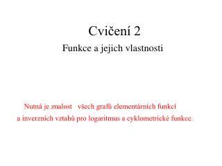 Cvi?en� 2