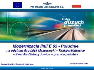 Kraków, 03 marca 2011 r.