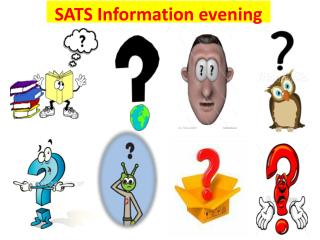 SATS Information evening