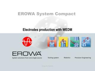 EROWA System Compact