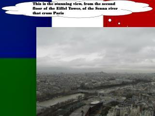"""The amazing """"Place de la Concorde""""!"""