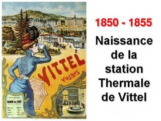 1850 - 1855