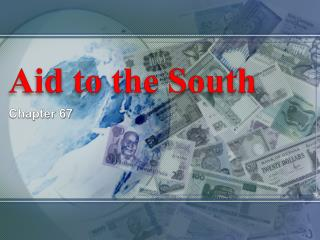 Aid to the South