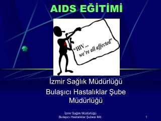 AIDS EĞİTİMİ