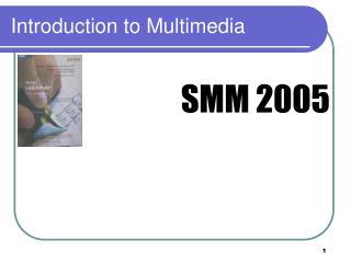 SMM 2005
