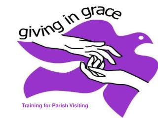 Training for Parish Visiting