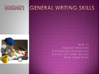 BBI2421   General Writing Skills