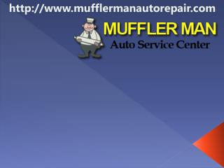 Grand Rapids Car Repair_Mufflerman.pptx