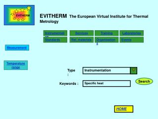EVITHERM