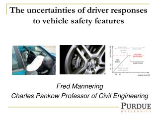 The uncertainties of driver responses to vehicle safety features