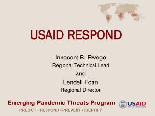 USAID RESPOND