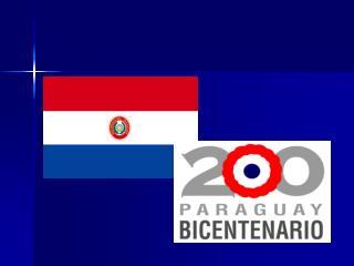 Asunción, Paraguay                                                                     Junio, 2011
