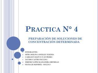 Practica N° 4