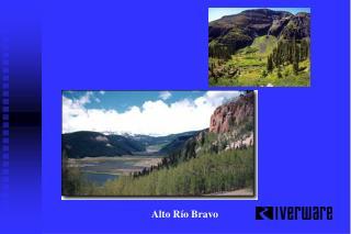 Alto Río Bravo