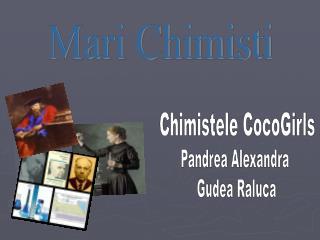Mari Chimisti