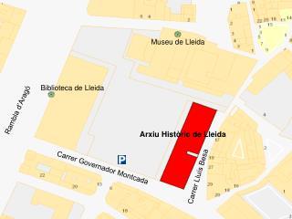 Biblioteca de Lleida