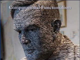 Computational Functionalism