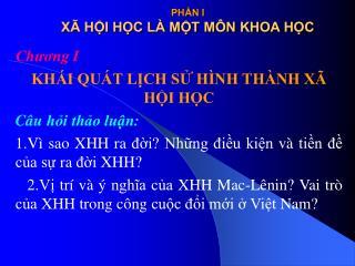 PH?N I X� H?I H?C L� M?T M�N KHOA H?C