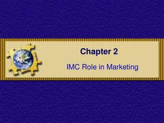 IMC Role in Marketing