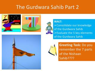 The  Gurdwara  Sahib Part 2