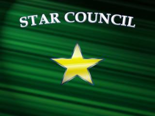STAR COUNCIL