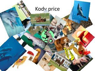 Kody  price
